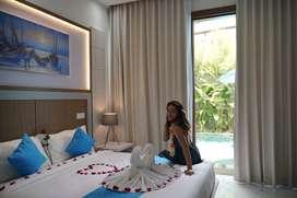 Sewa Bulanan Villa Mewah Di Seminyak    Lokasi Strategis