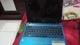 Acer windows 7 aspirie one 725