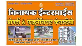 Property deler and finance cunsultansy