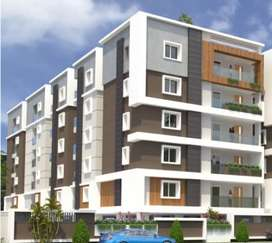 2 BHK Gated Community flat  in offer price