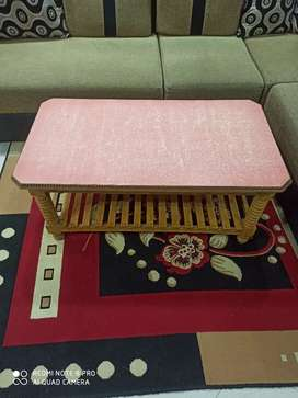 Wodden Center Table
