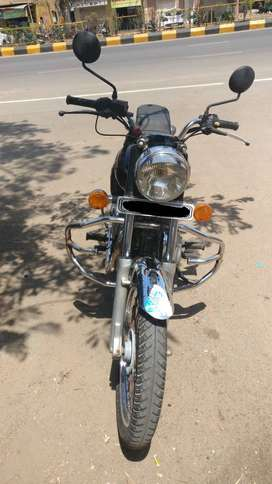 Royal Enfield Electra 4 Speed Cast Iron