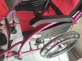 Dijual Cepat Kursi Roda