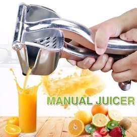 Fruit Juicer Household Hand Operated Press Machine Manual squzeer