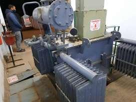 400kva oil type transformer