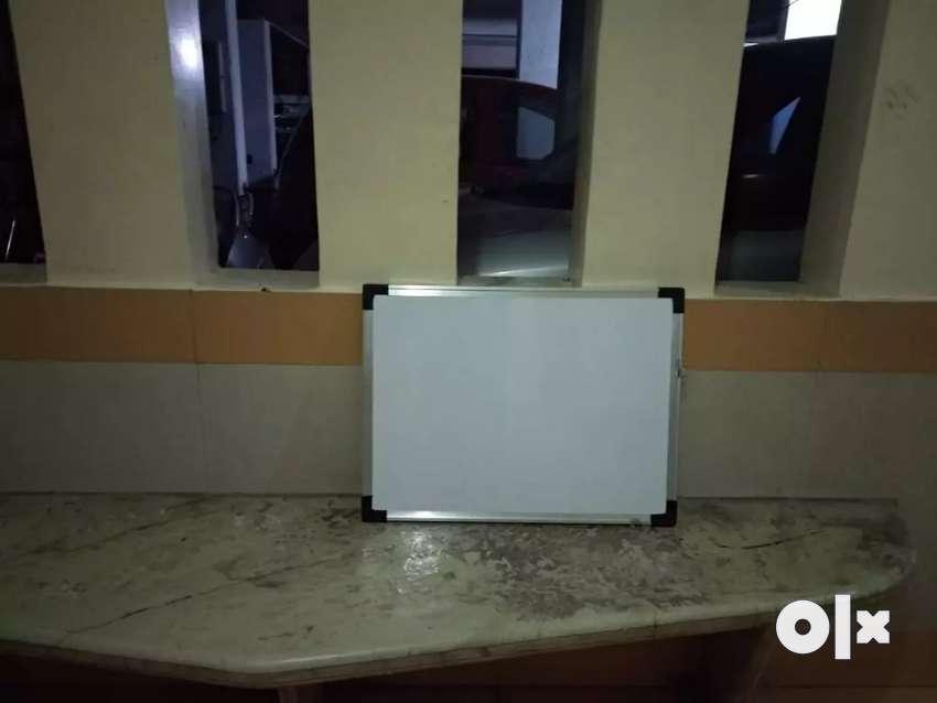 White board 0