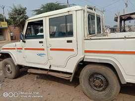 My dream new car
