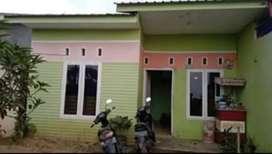 Rumah di jual di perumahan rorinata thp 9.