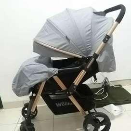 stroller wonfuss import