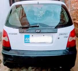 Hyundai Santro Xing 2004 Petrol 39000 Km Driven