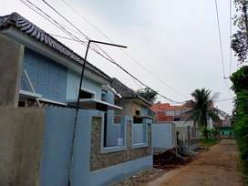 Fatahala Residence Rumah Siap Huni Di Depok Tanpa Uang Muka