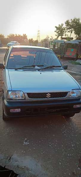 Mehran Vxr Car for sale .. Very good and Neet condition