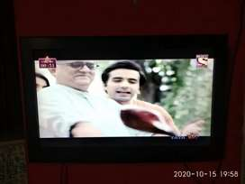 AKAI LCD TV 32 inch in a mint condition  Price ₹7999/- only