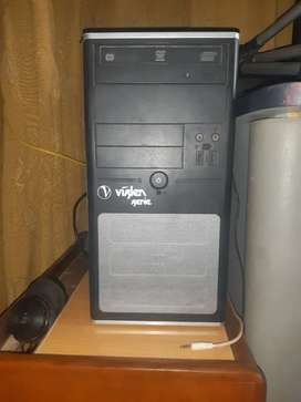 PC FOR SALE I3
