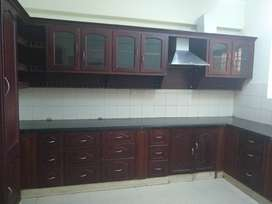 3BHK Flat Available for Rent 30k