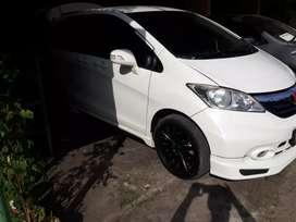 Honda freed PSD 2013 tdp 10jt