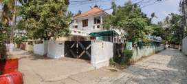 3BHK house for rent near General Hospital TVM