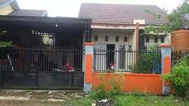 Dijual rumah type 70 di Jl sapta marga Gt payung, Jl A. Yani Km 30