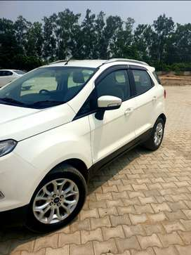Ford Ecosport, 2013, Petrol