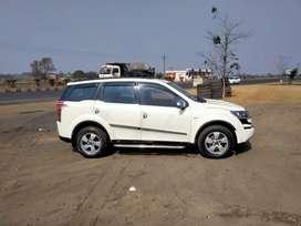 Mahindra XUV500 2012