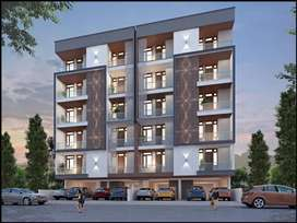New Sanganer road prime location luxury apartment