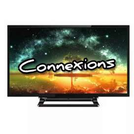 """50"""" UHD Android led tv wth Onsite 2 year warranty"""