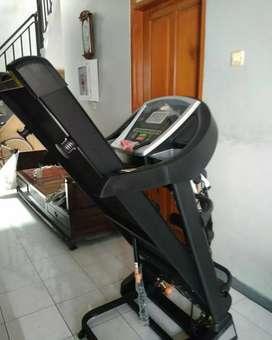 Treadmill besar moscow m1 (treadmill elektrik)