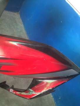 CB150F used Shroud|wing Right side Shroud