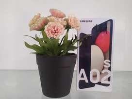 SAMSUNG A02S 4GB/64GB