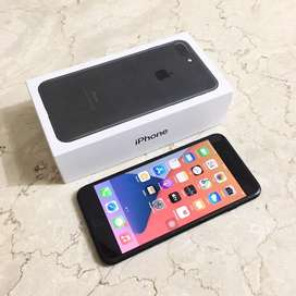 Jual Hemat 2nd iPhone 7 Plus 128gb iBox Resmi