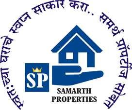 Full table land plots for sale in Ranjangaon MIDC Pune