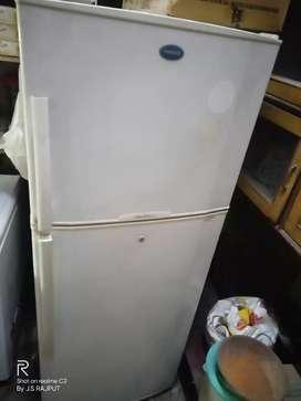 I am selling my fridge