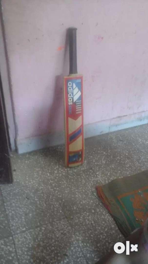 (Adidas) bat new best condition 0