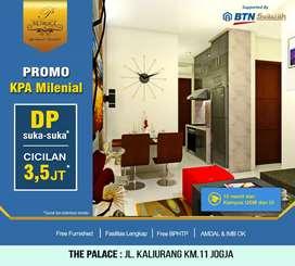 Big Promo Utk Aceh! Segera Pilih Unitnya di Condotel The Palace