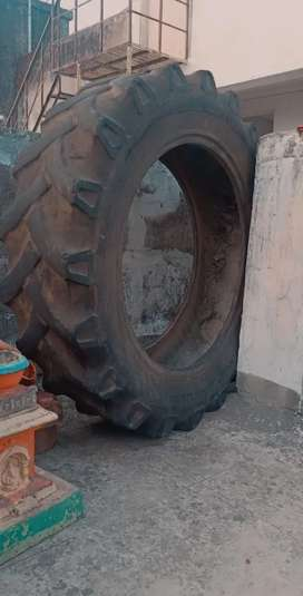 Tractor tyre for Exercise and gym