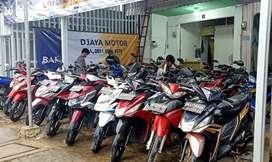 Uang muka RP500 aja di Djaya Motor S Parman