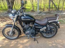 Thunderbird 350 salem regn single owner