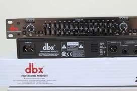 equalizer DBX 215