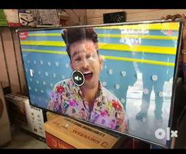 All sizes available in led tv with best offer