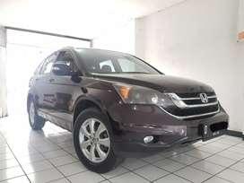 Honda CR-V 2.0 MT 2010 || tt CRV Xtrail Innova CX5 Rush HRV