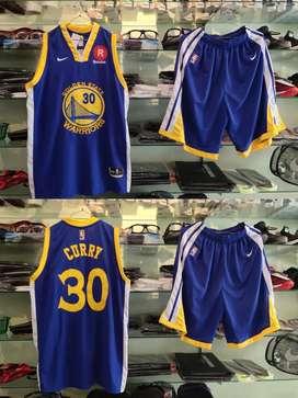 Jersey Basket Nba Satu Stel