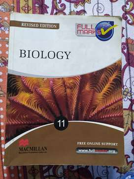Biology 11 std guide CBSE