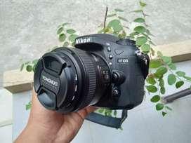 Nikon D7100 yn35mm new sepaket