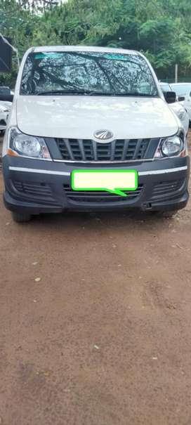 Mahindra Xylo D2 BS-IV, 2015, Diesel