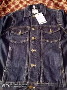 Jeans Jacket (Wholesale dealer)