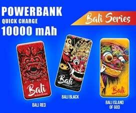 POWER BANK POWERBANK PB HIKARU 10000MAH REAL ORIGINAL BERGARANSI
