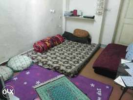 One Bed Study Apartment For Rent Fully Furnished