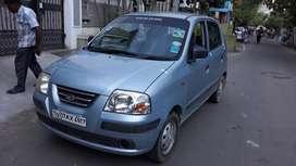 Hyundai Santro Xing GLS LPG, 2004, Petrol