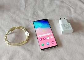 Samsung Galaxy S10 (8 gb,128 gb)