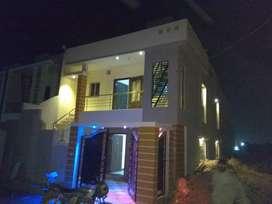 Krishna bungalow